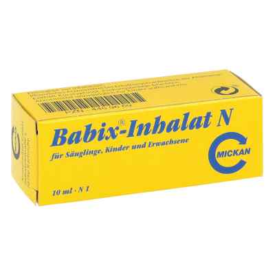 Babix-Inhalat N  bei apotheke-online.de bestellen