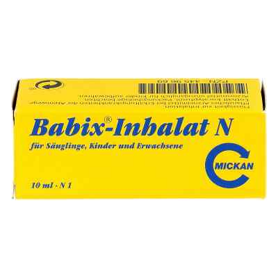 Babix-Inhalat N