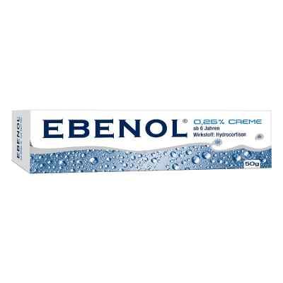 Ebenol 0,25%  bei apotheke-online.de bestellen