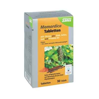 Momordica Diabetiker Tabletten mit Zimt Tabletten  bei apo.com bestellen