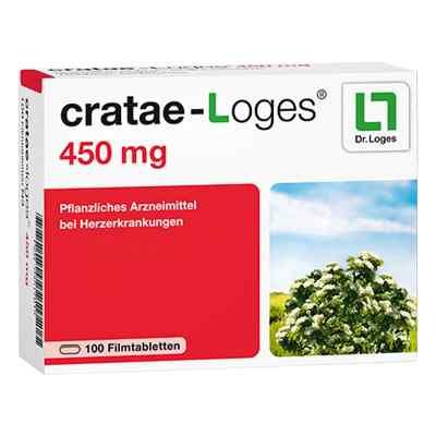 Cratae-loges 450mg  bei apotheke-online.de bestellen
