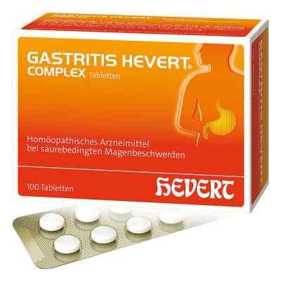 Gastritis Hevert Complex Tabletten  bei apo.com bestellen