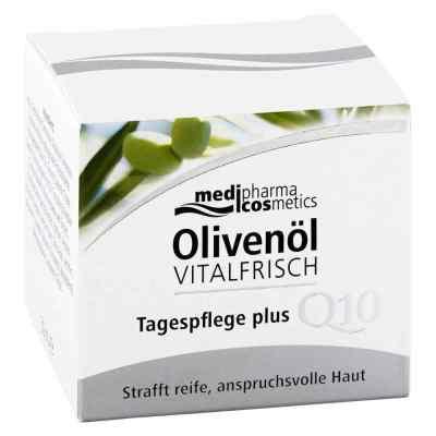 Olivenöl vitalfrisch Tagespflege Creme  bei apo.com bestellen