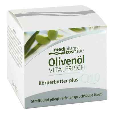 Olivenöl vitalfrisch Körperbutter  bei apo.com bestellen