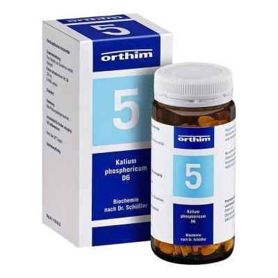 Biochemie Orthim 5 Kalium phosphoricum D 6 Tabletten   bei apo.com bestellen