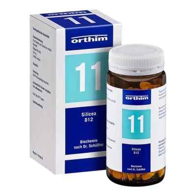 Biochemie Orthim 11 Silicea D12 Tabletten  bei apo.com bestellen
