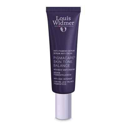 Widmer Pigmacare Skin Tone Balance leicht parfümiert   bei apotheke-online.de bestellen
