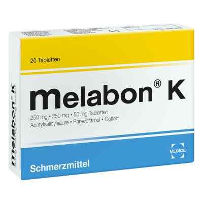 Melabon K  bei apotheke-online.de bestellen