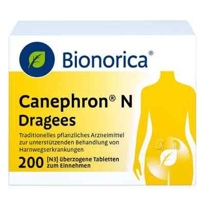 Canephron N Dragees  bei apo.com bestellen