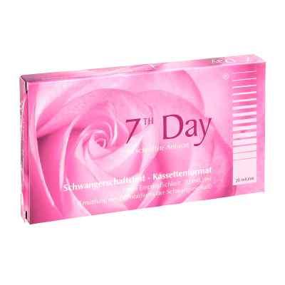 7 Th Day Schwangerschaftstest  bei vitaapotheke.eu bestellen