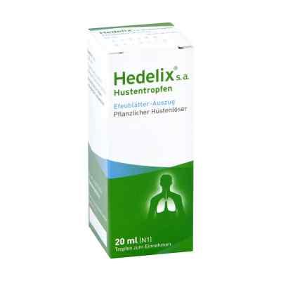 Hedelix s.a.  bei apo.com bestellen
