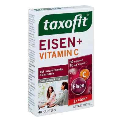 Taxofit Eisen+Vitamin C  bei apo.com bestellen