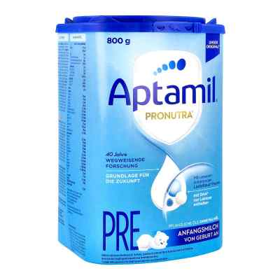 Milupa Aptamil Pre Pulver  bei apo.com bestellen