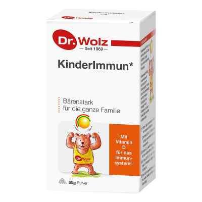Kinderimmun Doktor wolz Pulver  bei apotheke-online.de bestellen
