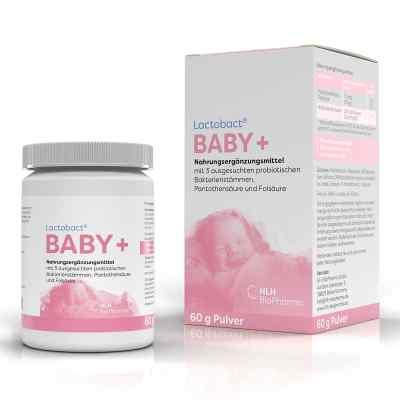 Lactobact Baby Pulver  bei apotheke-online.de bestellen