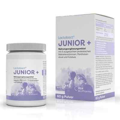 Lactobact Junior Pulver  bei apotheke-online.de bestellen