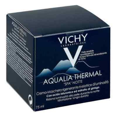 Vichy Aqualia Thermal Nacht Spa  bei apotheke-online.de bestellen