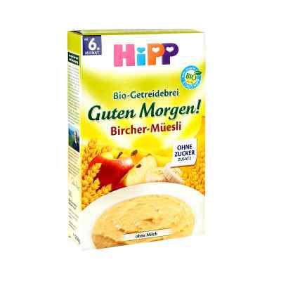 Hipp Bio Getreidebrei Guten Morgen Birchler Müsli  bei apotheke-online.de bestellen