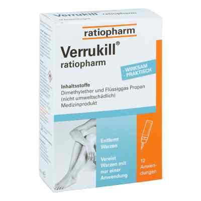 Verrukill ratiopharm Spray  bei apo.com bestellen