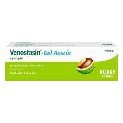 Venostasin-Gel Aescin  bei apotheke-online.de bestellen