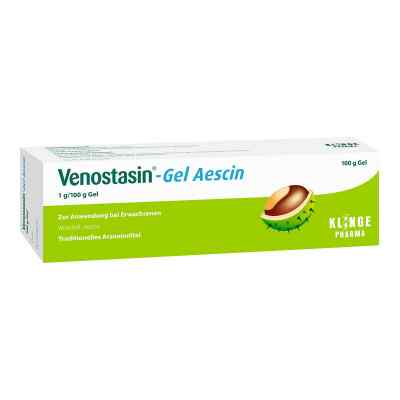 Venostasin-Gel Aescin  bei apo.com bestellen
