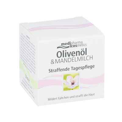 Oliven-mandelmilch straffende Tagespflege  bei apo.com bestellen