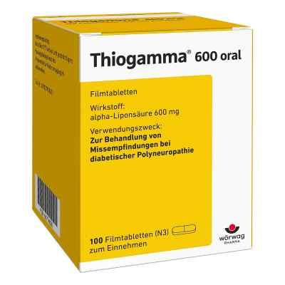 Thiogamma 600 oral  bei apo.com bestellen
