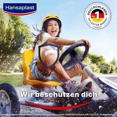 Hansaplast Fixierpflaster sensitive 5mx2,5cm  bei apo.com bestellen