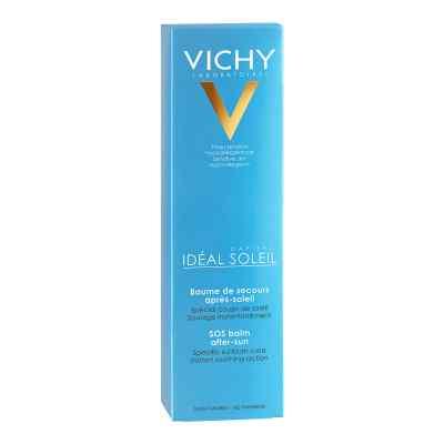 Vichy Capital Soleil Sos Repair Balsam  bei apo.com bestellen