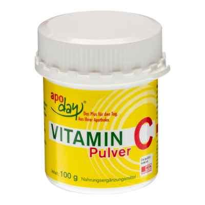 Vitamin C Dose Pulver  bei apo.com bestellen