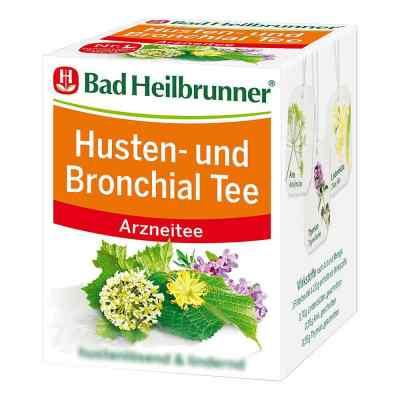 bad heilbrunner husten und bronchial tee n 8 stk. Black Bedroom Furniture Sets. Home Design Ideas
