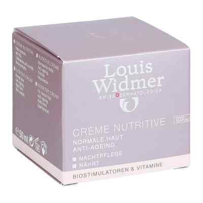 Widmer Creme Nutritive unparfümiert  bei apo.com bestellen