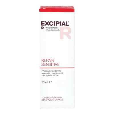 Excipial Repair Sensitive Creme  bei apo.com bestellen