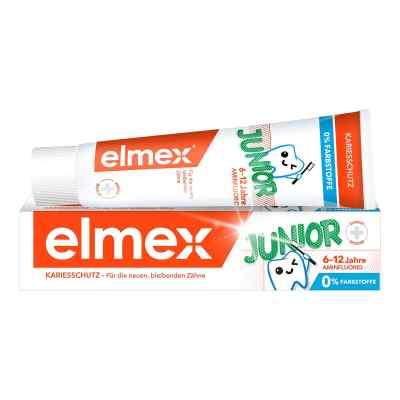 Elmex Junior Zahnpasta  bei vitaapotheke.eu bestellen