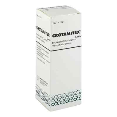 Crotamitex  bei apo.com bestellen