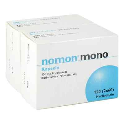 Nomon mono Hartkapseln  bei apotheke-online.de bestellen