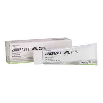 Zinkpaste Law  bei apo.com bestellen