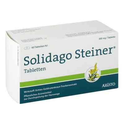 Solidago Steiner  bei apo.com bestellen