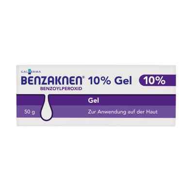 Benzaknen 10%  bei apotheke-online.de bestellen