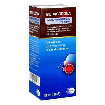 Betaisodona Mund-Antiseptikum  bei apotheke-online.de bestellen