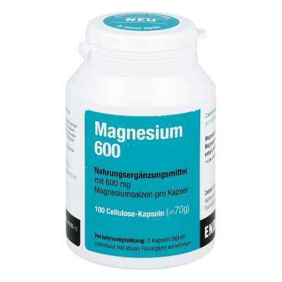 Magnesium 600 Kapseln  bei apo.com bestellen