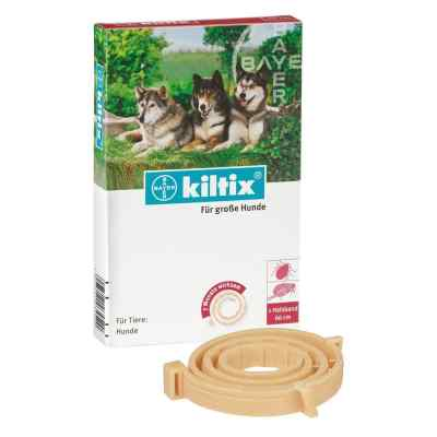 Kiltix für grosse Hunde Halsband  bei apotheke-online.de bestellen