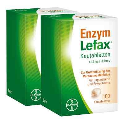 Enzym Lefax  bei apotheke-online.de bestellen