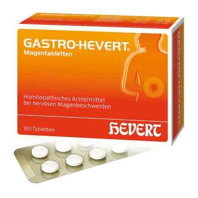 Gastro Hevert Magentabl.  bei apo.com bestellen