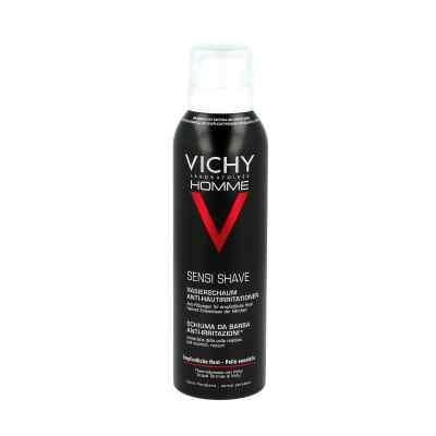 Vichy Homme Rasierschaum Anti Hautirritationen  bei apo.com bestellen