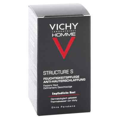 Vichy Homme Structure S Creme  bei apotheke-online.de bestellen