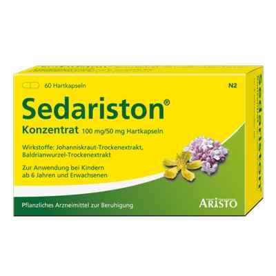 Sedariston Konzentrat  bei apotheke-online.de bestellen