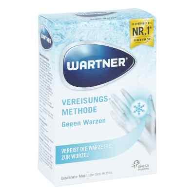 Wartner Warzen Spray  bei apo.com bestellen