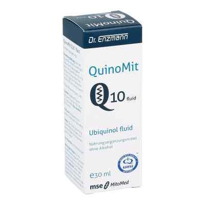 Quinomit Q10 Fluid Tropfen  bei apo.com bestellen