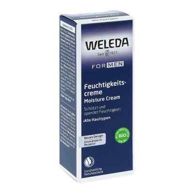 Weleda Feuchtigkeitscreme für den Mann  bei apo.com bestellen